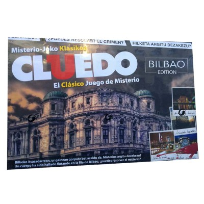 cluedo-bilbao