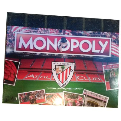 MONOPOLY-ATHLETIC