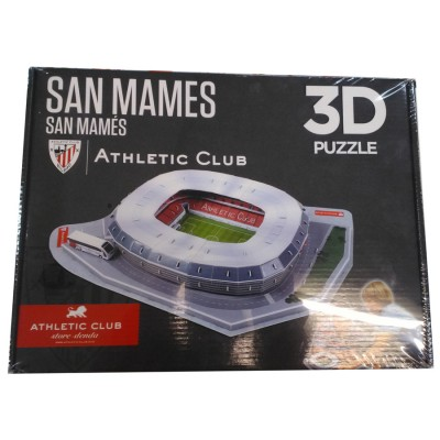SAN-MAMES-3D