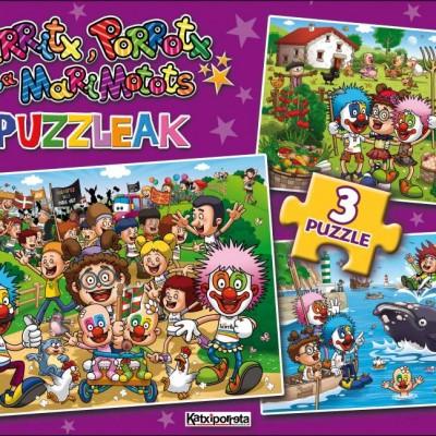puzle pirritz