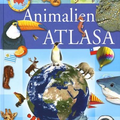 animalien atlasa 2
