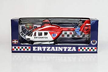 helicoptero ertzaintza
