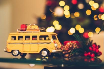 Mundua Regalos de Navidad