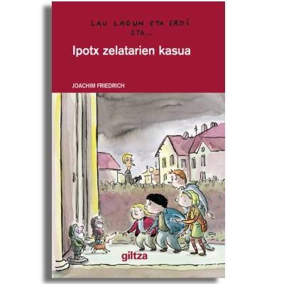 IPOTX ZELATARIEN KASUA